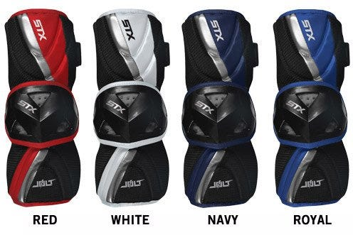 STX Jolt Lacrosse Arm Guard