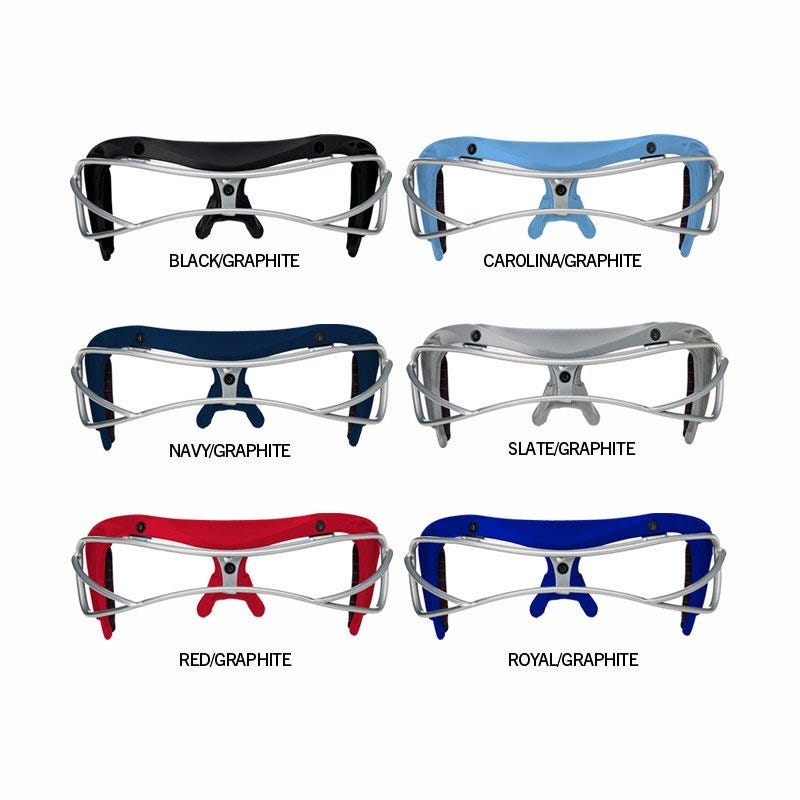 STX 4Sight Form Women's Lacrosse Goggle