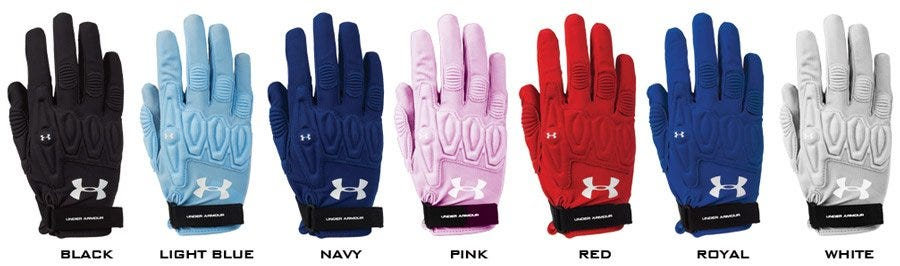 Under Armour Illusion Field Women's Lacrosse Glove