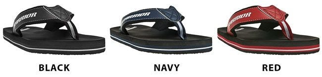 Warrior Riot Adult Thong Sandals