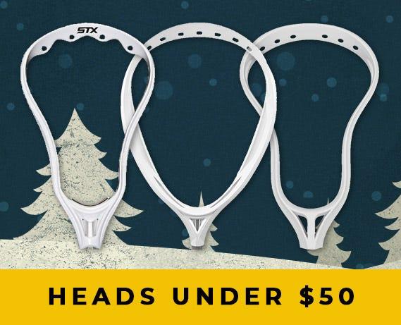 Heads Under $50