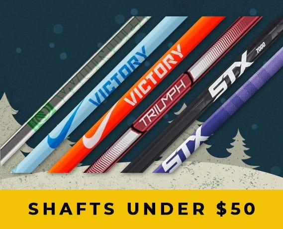 Shafts Under $50