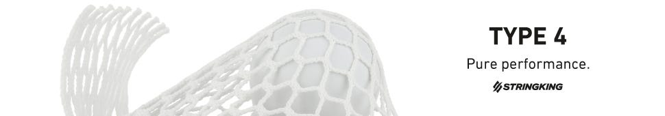 StringKing Type 4 Mesh