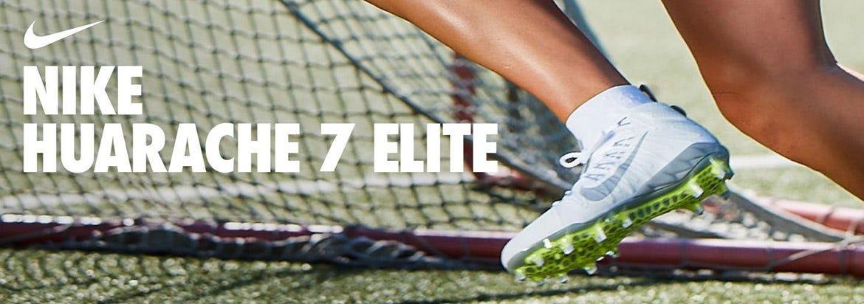 Nike Huarache 7 Cleats