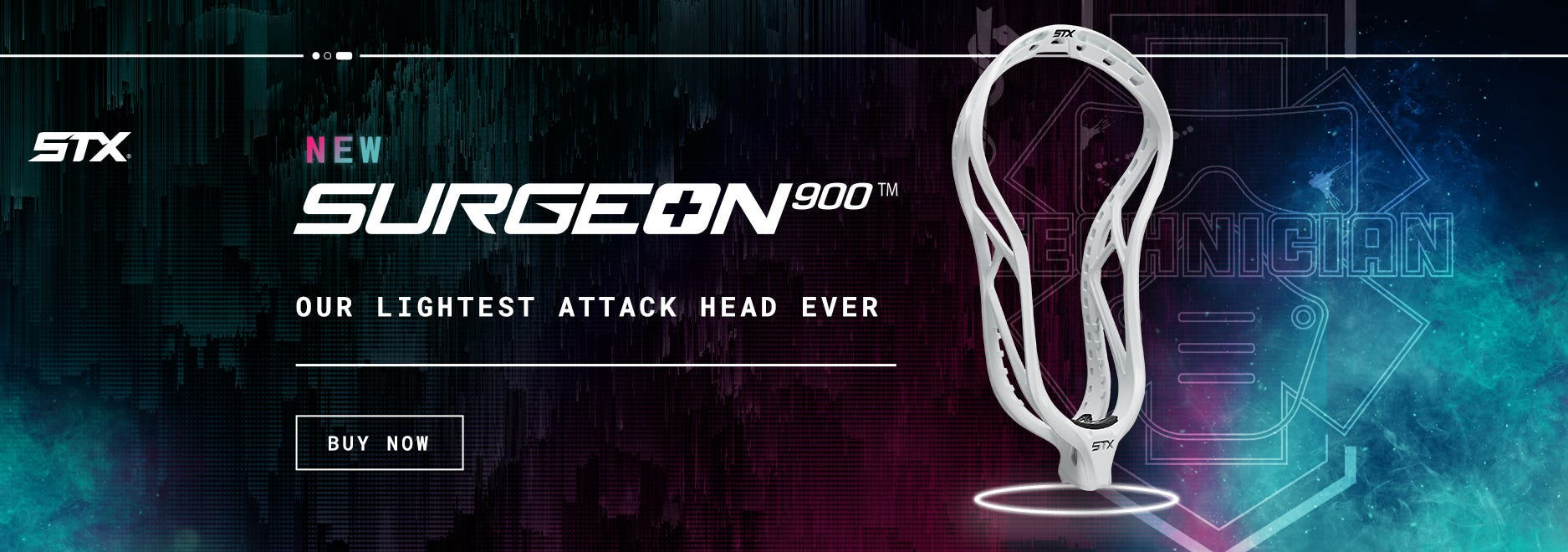 STX Surgeon 900 Head
