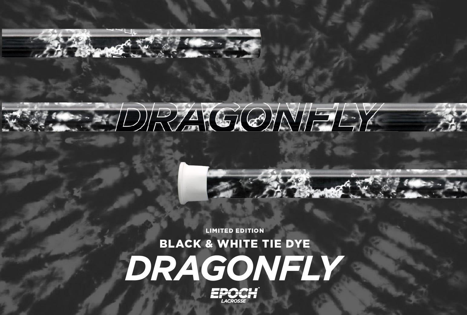 Epoch Tie Dye Dragonfly