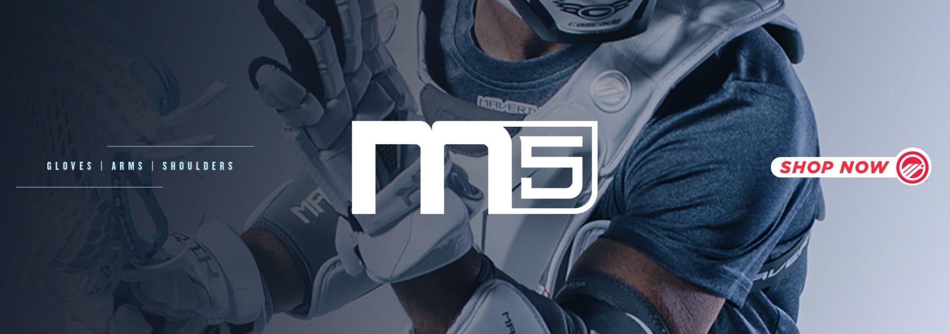 Maverik M5