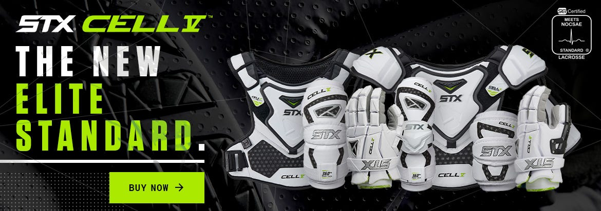 STX Cell 5 Protective