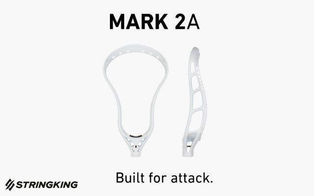 StringKing Mark 2A Head