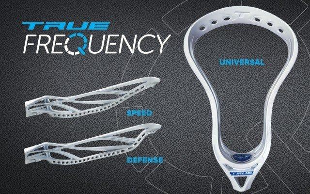 True Frequency Heads