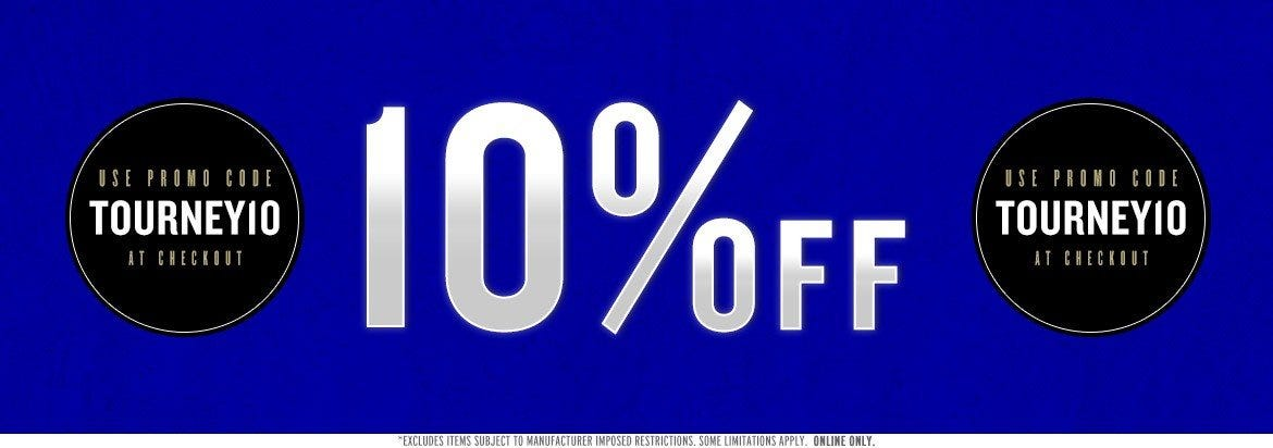 10% Off Entire Site