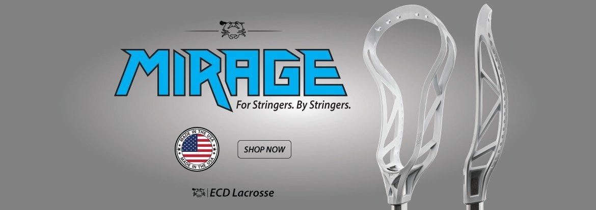 East Coast Dyes Mirage Head