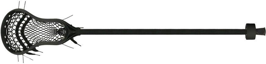 StringKing Complete 2 Intermediate Attack Lacrosse Stick
