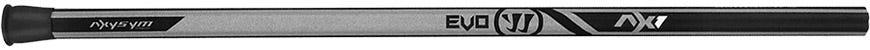 Warrior Evo Ax1 Attack Lacrosse Shaft